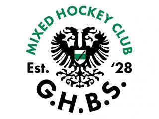 Restyle logo GHBS