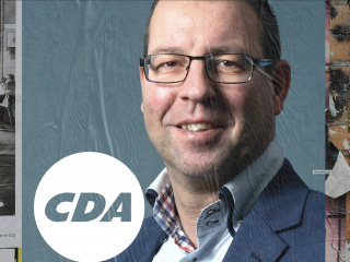 CDA Groningen Provinciale Staten verkiezingen
